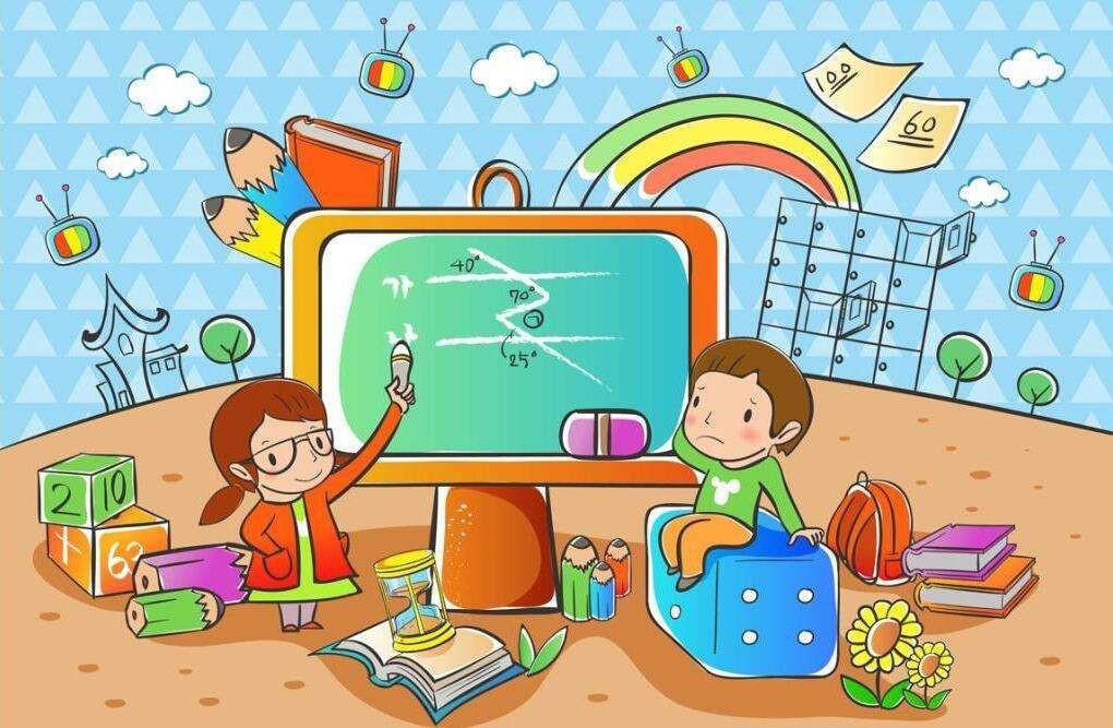 孩子喜欢少儿英语在线机构吗