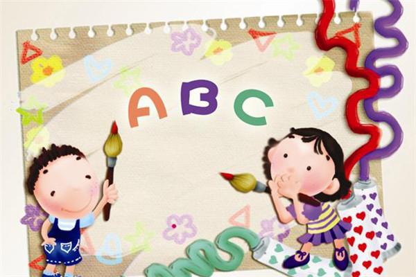 英语培训儿童攻略分享