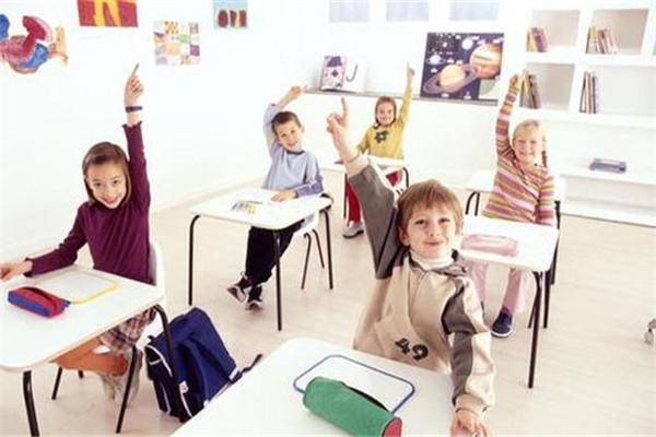 儿童外教英语班为大家分享一些学习经验