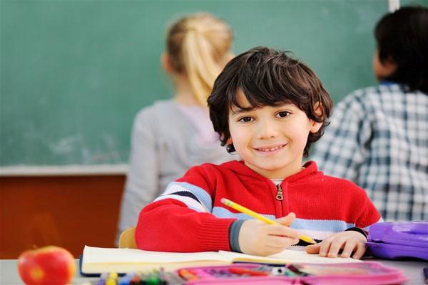 儿童英语教育,怎么学让孩子学好口语