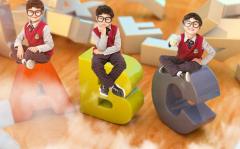 孩子学习英语音标有哪些好的方法?