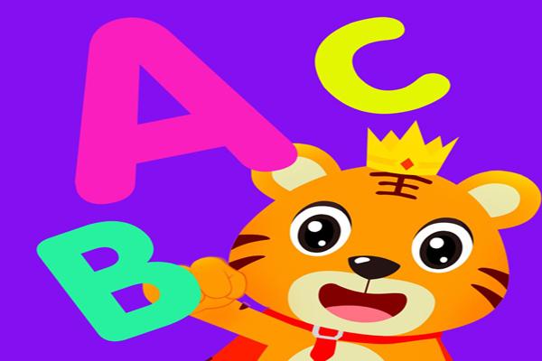 儿童学英语动画推荐