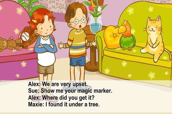 幼儿启蒙英语动画有哪些?