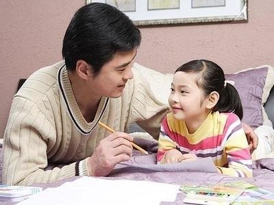 家长要如何辅导小孩学习英语?