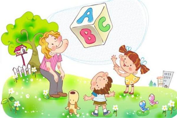 少儿英语在线培训机构教你如何背单词?