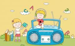 幼儿英语口语要如何正确引导