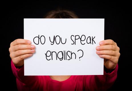 儿童在线英语口语水平好