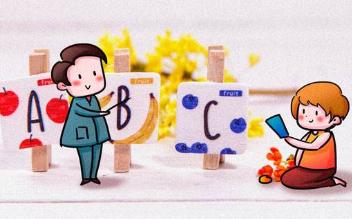 英语幼儿教育方式——体态语