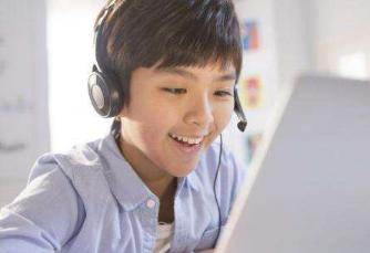 在线少儿英语有哪些优势
