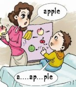 家长陪少儿学英语的方法有哪些