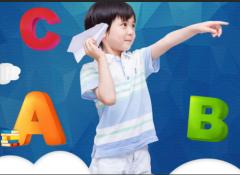 幼儿英语在线学的好处在哪里?