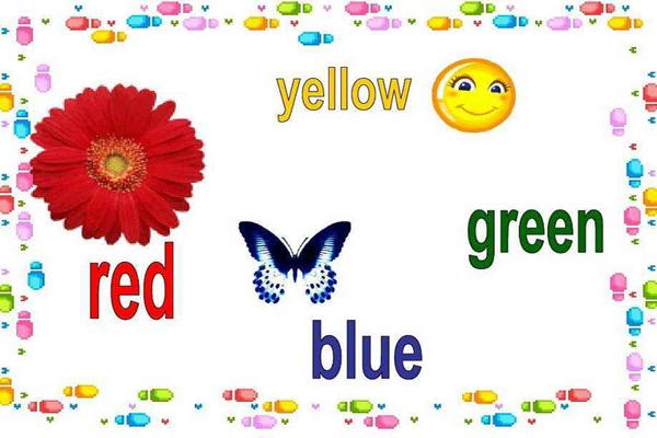 儿童英语在线学习方法分享