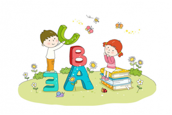 幼儿如何快速学英语口语?