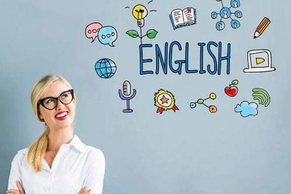 幼儿英语学习的几个步骤