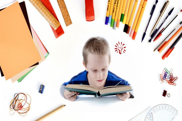 6岁儿童英语口语怎么练?