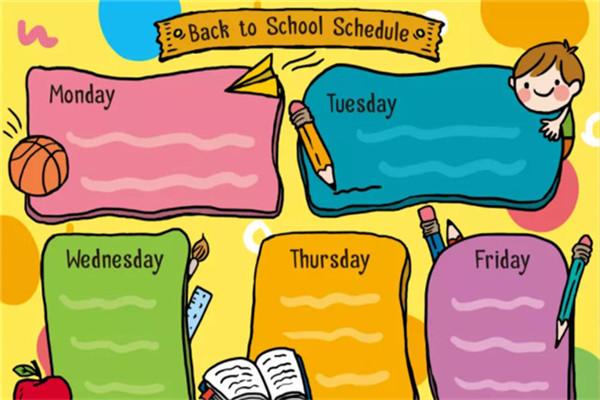 三年级英语口语练习方法分享