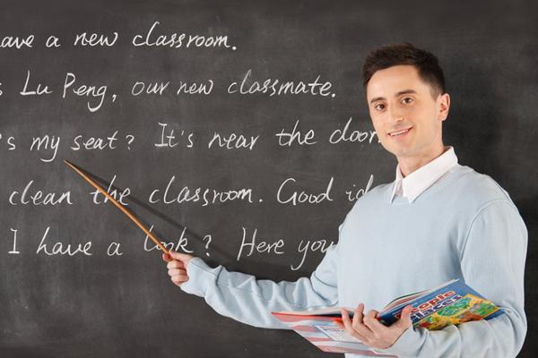 少儿童英语学习方法分享