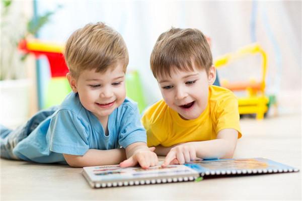 少儿英语培训培训:学习英语四要素