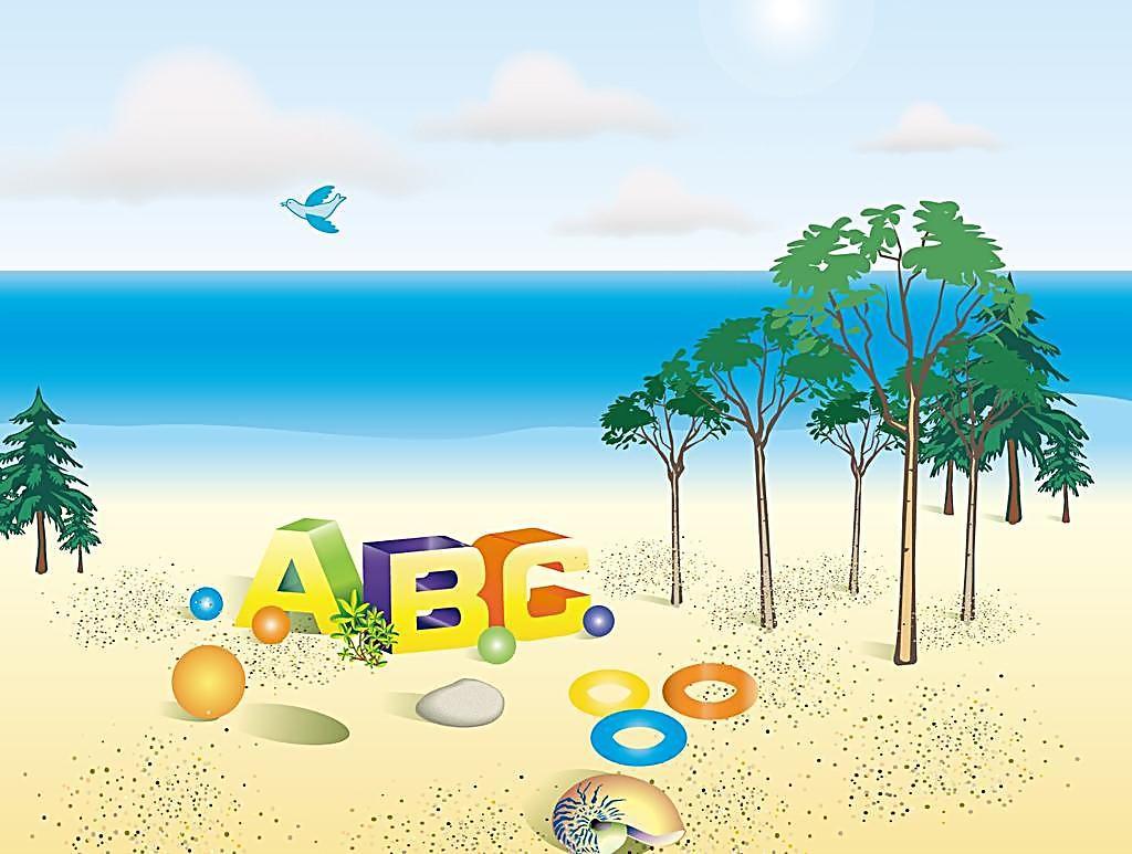 在线少儿英语,学习小学英语的法宝