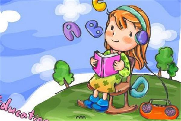 小孩英语培训机构:小孩如何学习英语?