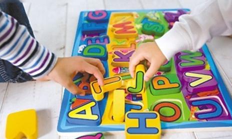 少儿幼儿英语学习有哪些好处