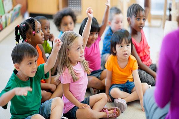 五岁孩子学英语要注意什么?