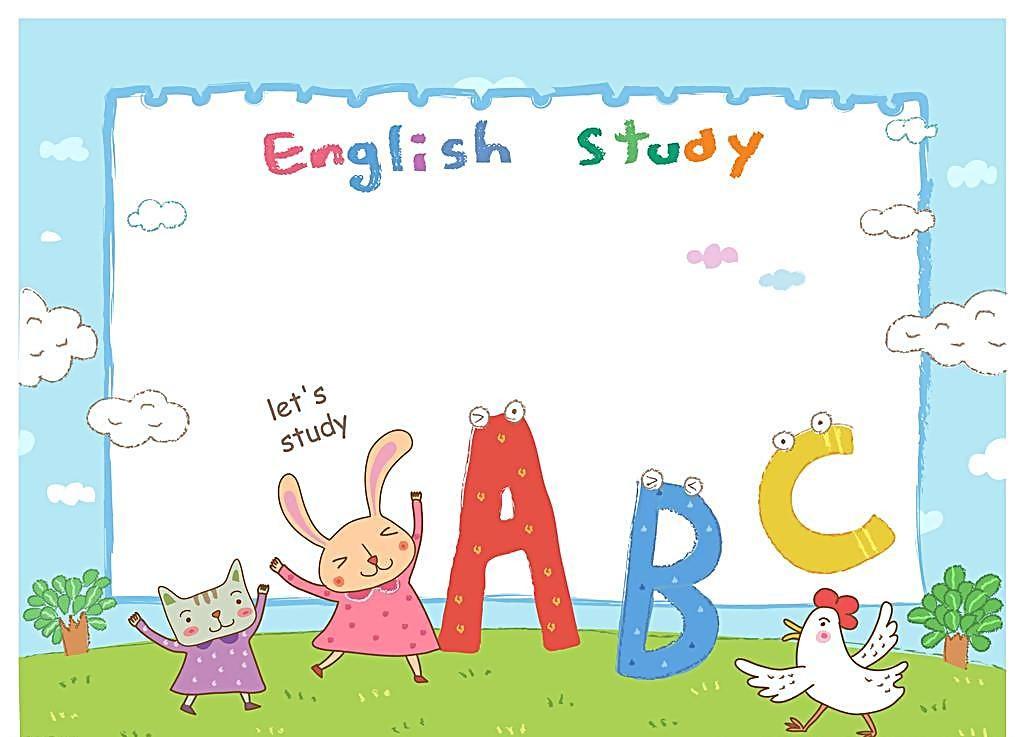 英语音标发音表,学英语第一步