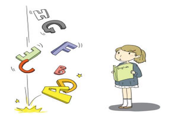 儿童几岁学英语合适?怎么学?