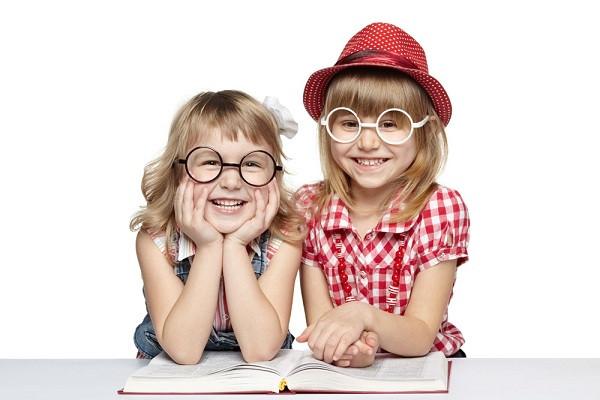 少儿教育培训:单词应该怎么记?