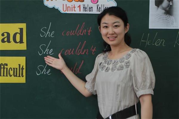 少儿英语哪家培训机构好?好的学习方法分享