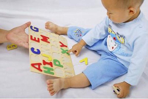 教幼儿英语有哪些好方法?