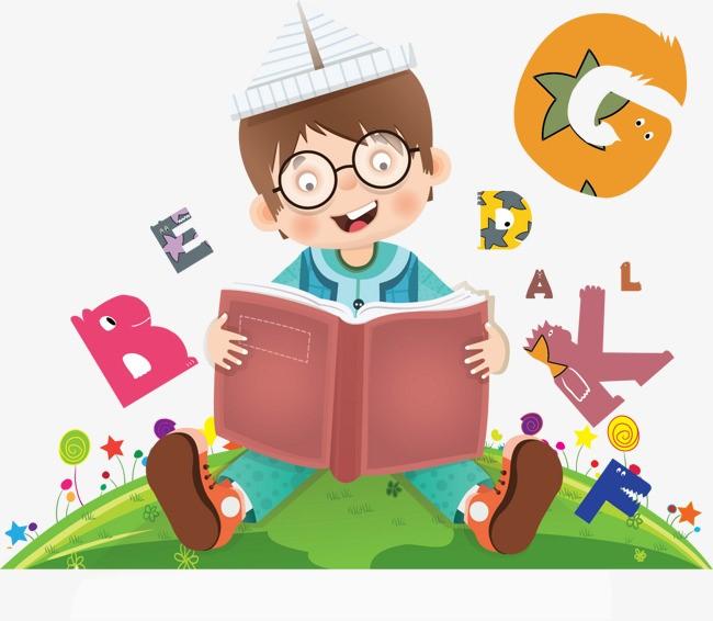 孩子在少儿外教英语培训机构学习如何