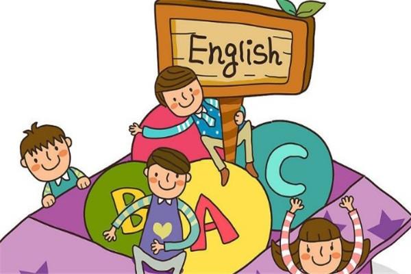 幼儿少儿英语培训应该怎么做?