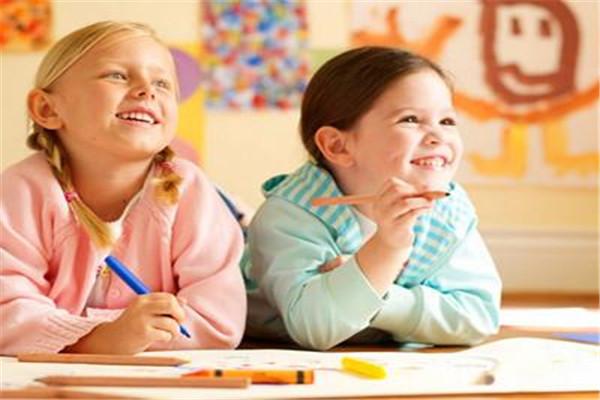 培训儿童英语机构哪个好?