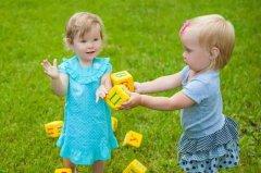如何培养幼儿英语学习的习惯