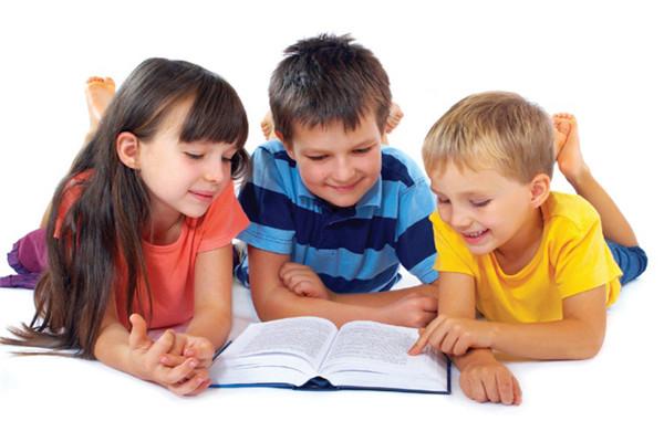 少儿外教英语学习班:如何把握好语言学习黄金时期?