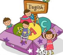 孩子在网上学英语好吗,怎么报名?