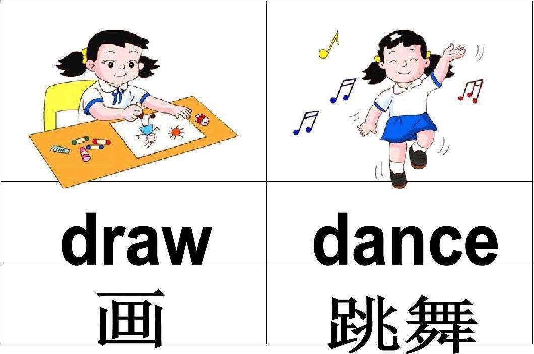 除了儿童英语绘本,还有哪些学英语方法