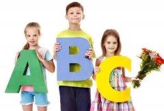 儿童英语在线幼儿英语学习的优势