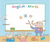 小学学英语,怎么学效果才好
