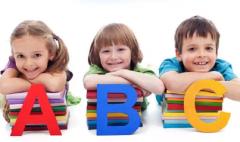英语儿童教育方式哪个最好呢?