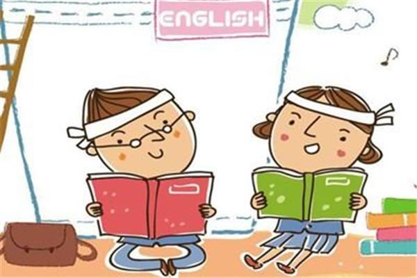儿童英语口语教学好方法推荐