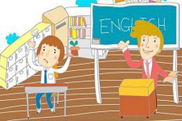 在线学英语口语哪家好?