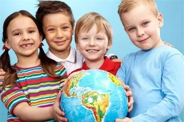 小孩英语怎么学更高效?