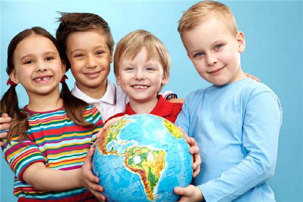 儿童英语培训班那个好?好的学习方法分享