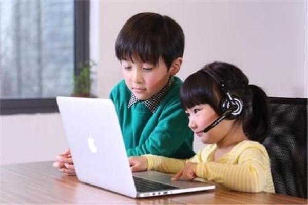 少儿英语线上培训经验分享
