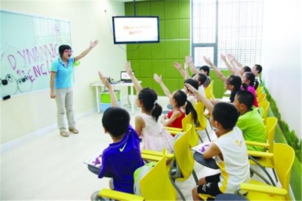 儿童在线英语课程教学经验分享
