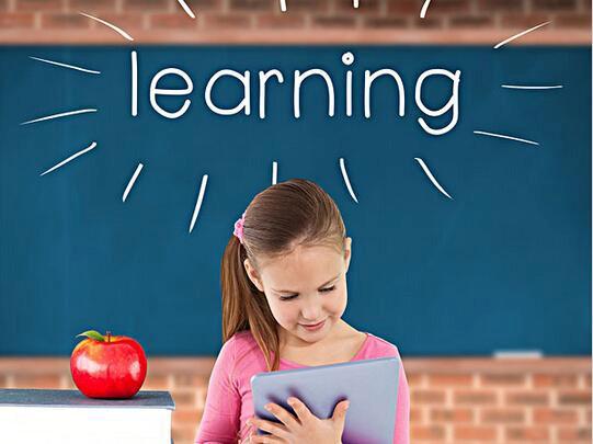 少儿英语在线学习孩子喜欢吗