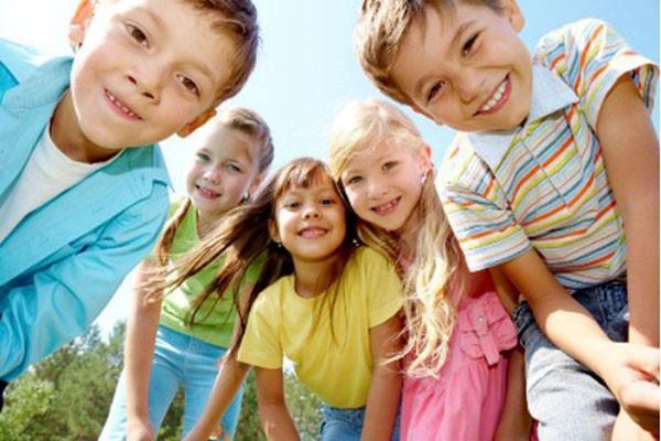 幼儿学英语的方法有有哪些?