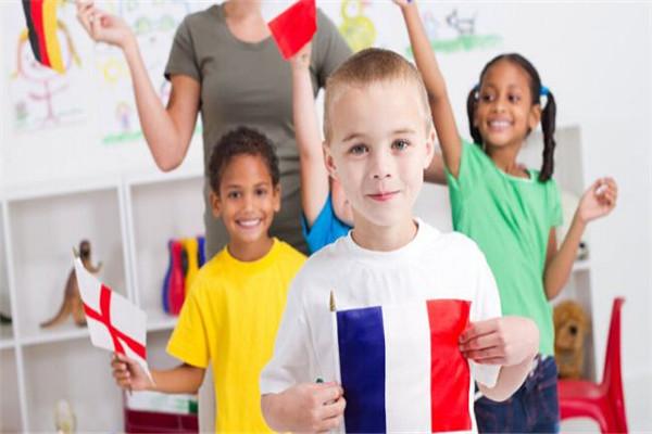 少儿儿童英语怎么学?